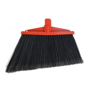 Angle Broom Red