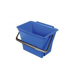 Klingon Bucket Blue