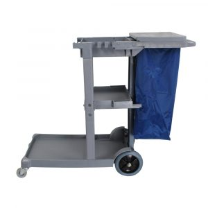 Cleaners Cart