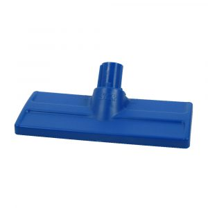 Rectangular Pal-O-Mine Blue