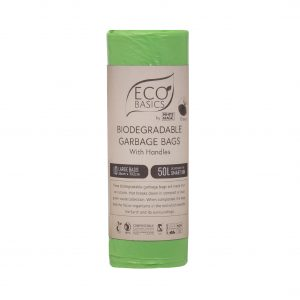 Biodegradable Garbage Bin 50L
