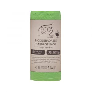 Biodegradable Garbage Bin 20L