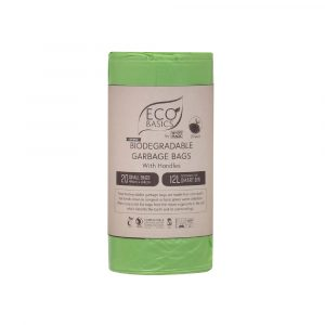 Biodegradable Garbage Bin 12L