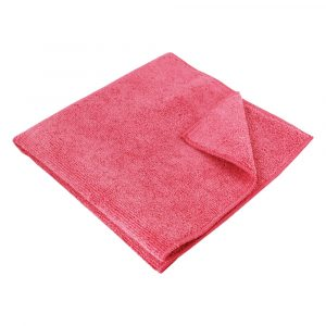 General Purpose Cloth Red