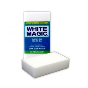Medium Eraser