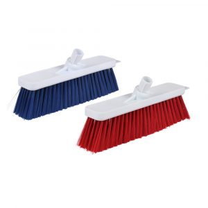 300mm SYR Soft Push Broom